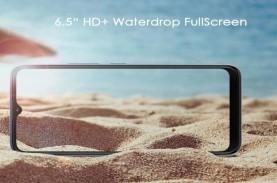 itel Kenalkan Smartphone Terbaru Vision1 Pro Series…