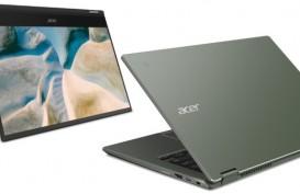 Acer Luncurkan Chromebook Pertamanya, Chromebook Spin 514