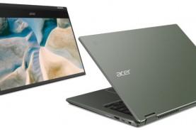 Acer Luncurkan Chromebook Pertamanya, Chromebook Spin…