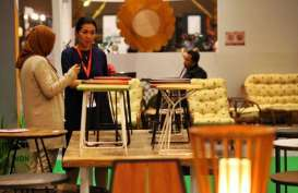 Tips Bertahan di Tahun Kerbau Logam Bagi Pelaku Usaha Kriya dan Furniture