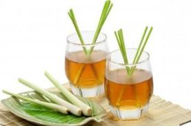 Resep Minuman Penghangat Badan, dari Bandrek Hingga…