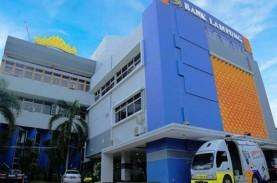 Kejar Modal Inti Rp3 Triliun, Bank Lampung Punya 2…