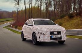 Kona Dipastikan Masuk Jajaran Keluar Hyundai N