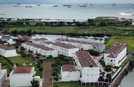 Penjualan Rumah 2020 Jeblok, Terburuk Sejak Properti Melambat 2013