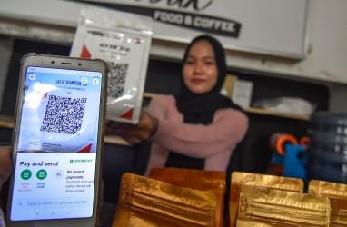 Meriahnya Duel Dompet Digital di Indonesia dan Karpet Merah Investor Asing