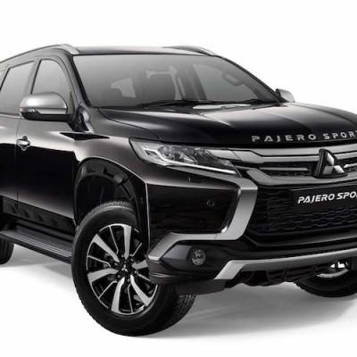 Pajero Sport Limited Edition Beda Rp10 5 Juta Dapat Apa Saja Otomotif Bisnis Com