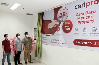 Mudahkan Konsumen Beli Properti, Modernland Luncurkan CariPro