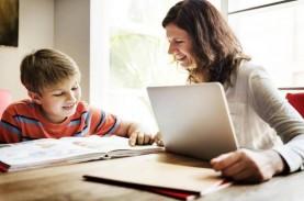 Merawat Psikologis, Simak Cara Ajarkan Anak Membaca…