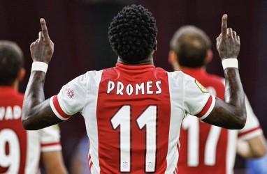 Jadwal Liga Belanda, Ajax & PSV Bakal Jalani Laga Sulit