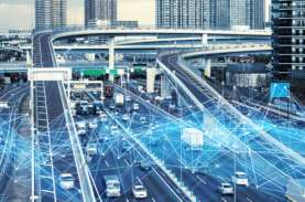 CES 2021 : Bridgestone Pamer Kota Virtual Masa Depan