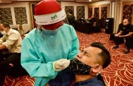 Noormans Hotel Semarang Lakukan Tes Swab Antigen untuk Seluruh Karyawan