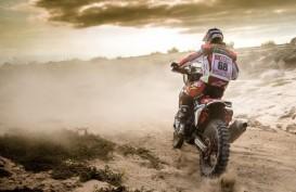 Hasil Reli Dakar Kategori Motor, Cornejo Makin Mantap Pimpin Klasemen