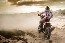 Hasil Reli Dakar Kategori Motor, Cornejo Makin Mantap…