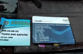 Kopaska Temukan Dompet Pramugari dan Penumpang Sriwijaya Air SJ 182, Apa Saja Isinya?
