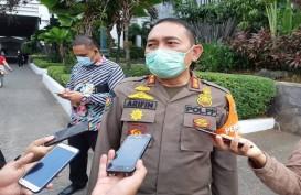 Jakarta PSBB Ketat, Satpol PP DKI Tindak 3.576 Pelanggar Tak Pakai Masker