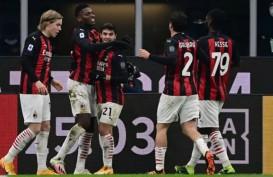 Menang Adu Penalti vs Torino, Milan ke Perempat Final Coppa Italia