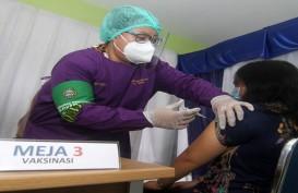 Efikasi Vaksin Sinovac, Jokowi & Jalan Terjal Mengakhiri Pandemi
