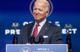 Biden Tunjuk Kritikus Wall Street sebagai Pemimpin Otoritas Bursa AS