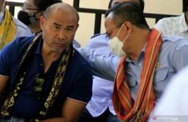Gubernur NTT Positif Covid-19 Dirawat di Jakarta