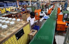 Kinerja Manufaktur Kuartal Keempat Terkontraksi, Resesi Ekonomi Berlanjut