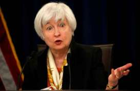 Yellen Dijadwalkan Hadir sebagai Menteri Keuangan AS di Senat pada 19 Januari