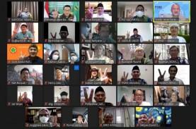Jelang Vaksinasi, Ridwan Kamil Kampanyekan Simbol…