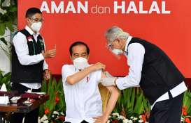 Fungsi Vaksin Bentuk Anti Bodi, Guru Besar Universitas Indonesia (UI) Minta Ini