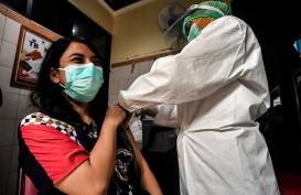 Vaksinasi Covid-19 di Sultra Digelar di Kendari dan Konawe pada Tahap Pertama