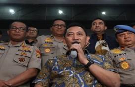 Jokowi Resmi Ajukan Nama Listyo Sigit Prabowo Jadi Calon Tunggal Kapolri ke DPR