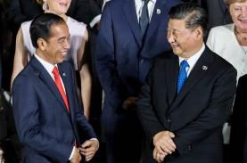 Jokowi Disuntik Vaksin Sinovac-China, Bagaimana Xi…