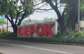 Pemkot Depok Tertibkan 22 Bangunan yang Melanggar IMB