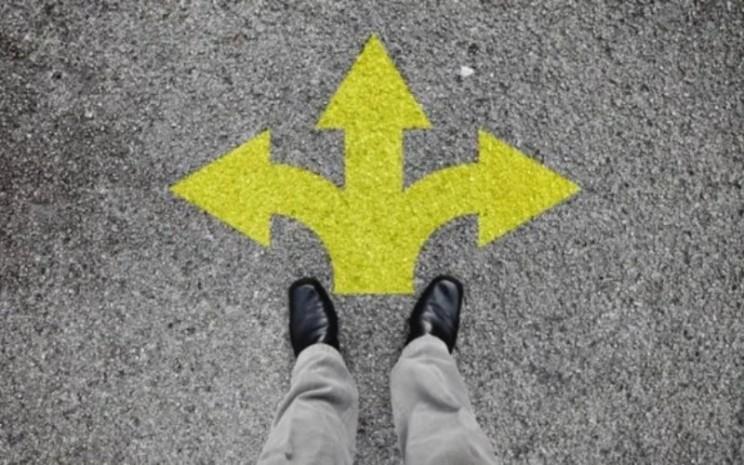 Cara mengubah pivot bisnis. - ilustrasi