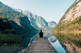 Bagi Introvert, Ini Tips agar lebih Outgoing dan Sosial