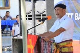 Gubernur NTT Victor Laiskodat Dikarantina, Ini Kata…