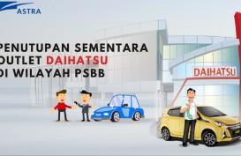 ADM Klaim Kuasai 17,3 Persen Pangsa Pasar Mobil Tahun Lalu