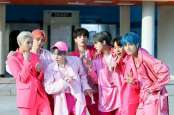 Wow, Video Boy With Luv BTS Ditonton 1,1 Miliar Kali di YouTube