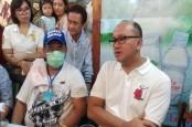 Ikut Vaksinasi Perdana, Rosan Roeslani: Alhamdulillah, Tak Ada Keluhan Apa-apa