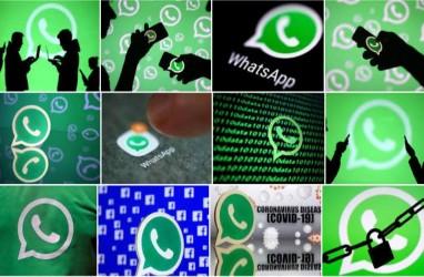 WhatsApp Akhirnya Tanggapi Soal Kebijakan Privasi Barunya