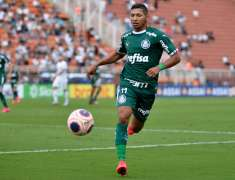 Palmeiras ke Final Copa Libertadores Meski Dikalahkan River Plate