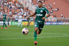 Palmeiras ke Final Copa Libertadores Meski Dikalahkan…