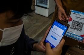 Hasrat Besar Bank-bank Raksasa Rintis Aplikasi Super,…