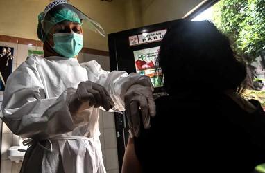 Ada Sanksi dan Hukuman Bagi Penolak Vaksin Covid-19
