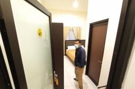 Hotel The Radiant Cirebon Siap Jadi Tempat Isolasi…