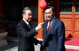 Luhut Pandjaitan Ajak Menlu China Berkunjung ke Danau Toba, Apa Hasilnya?