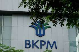 Investasi Asing Wajib di Atas Rp10 Miliar, BKPM Yakin…