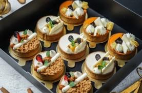 Bake of Art: Spesialis Tart khas Prancis