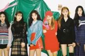Mini Album Terbaru (G)I-DLE Sukses Duduki Puncak Tangga Lagu i-Tunes