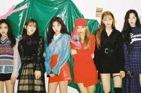 Mini Album Terbaru (G)I-DLE Sukses Duduki Puncak Tangga…