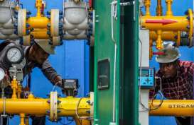 Laju Saham Perusahaan Gas Negara (PGAS) Terganjal Sengketa Pajak, Sanggupkah Bangkit?
