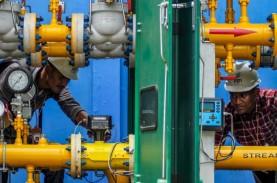 Laju Saham Perusahaan Gas Negara (PGAS) Terganjal…